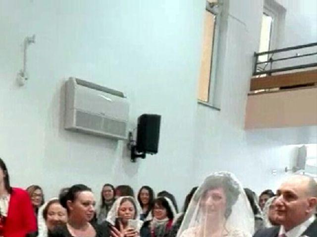 Il matrimonio di Marco e Marta a Recale, Caserta 5