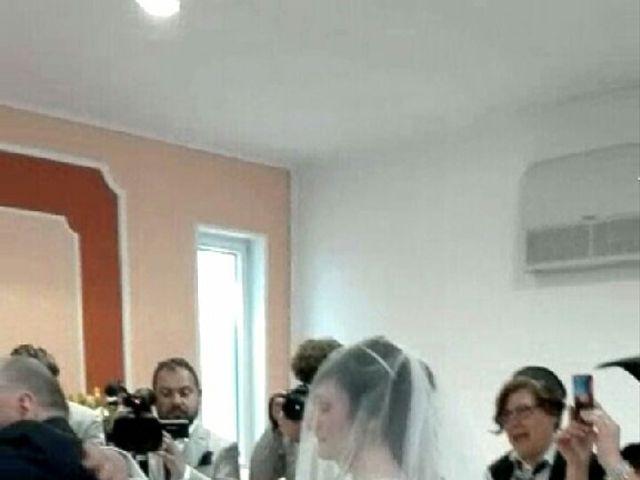 Il matrimonio di Marco e Marta a Recale, Caserta 6