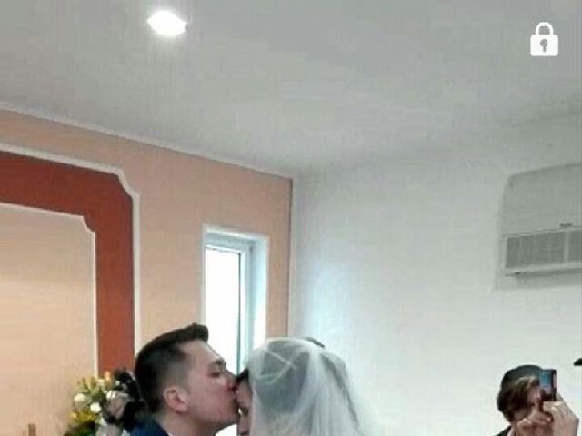 Il matrimonio di Marco e Marta a Recale, Caserta 7