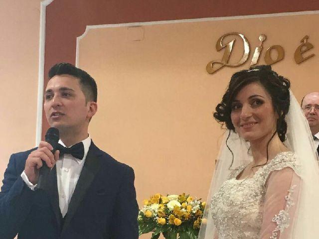 Il matrimonio di Marco e Marta a Recale, Caserta 8