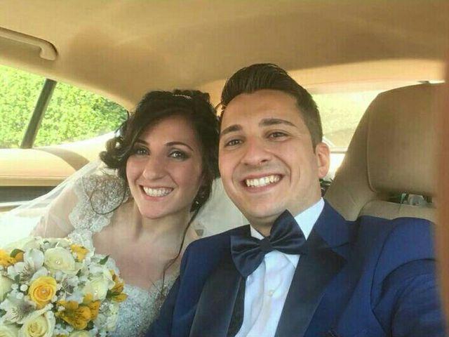 Il matrimonio di Marco e Marta a Recale, Caserta 1