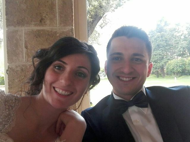 Il matrimonio di Marco e Marta a Recale, Caserta 14