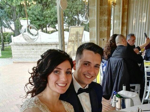 Il matrimonio di Marco e Marta a Recale, Caserta 18