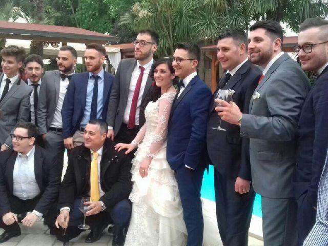 Il matrimonio di Marco e Marta a Recale, Caserta 19