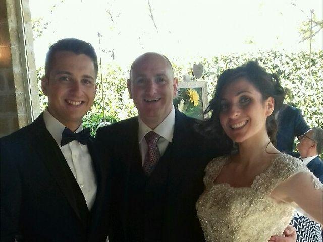 Il matrimonio di Marco e Marta a Recale, Caserta 23