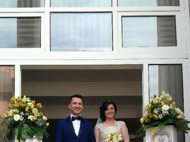 Il matrimonio di Marco e Marta a Recale, Caserta 24