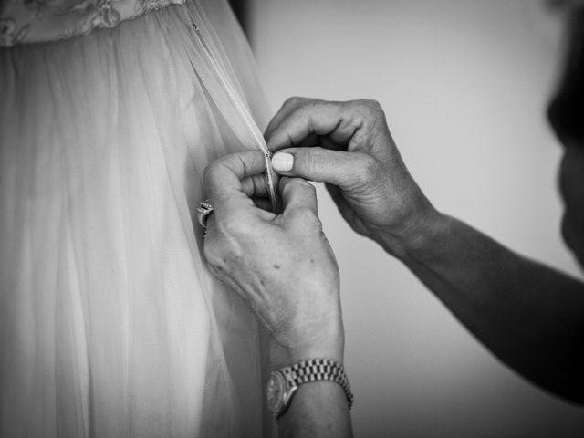 Il matrimonio di Andrea e Cinzia a Mantova, Mantova 3