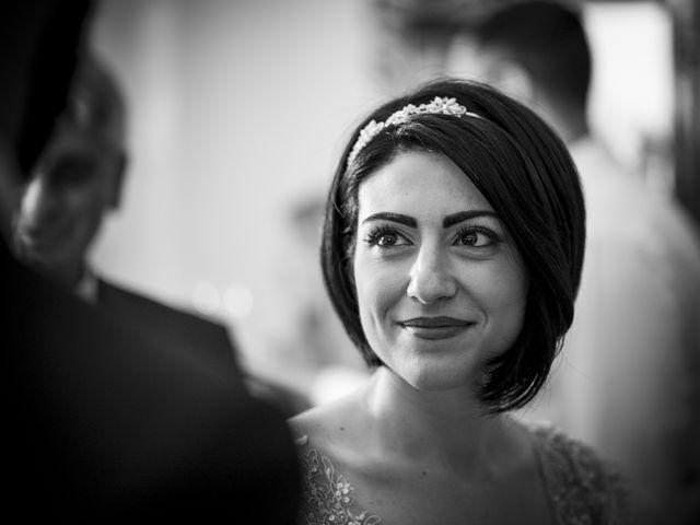 Il matrimonio di Andrea e Cinzia a Mantova, Mantova 5