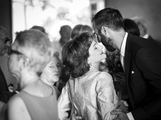 Il matrimonio di Andrea e Cinzia a Mantova, Mantova 11