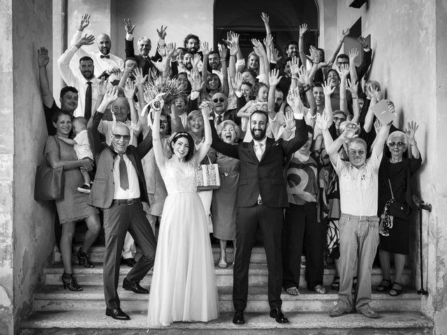 Il matrimonio di Andrea e Cinzia a Mantova, Mantova 15