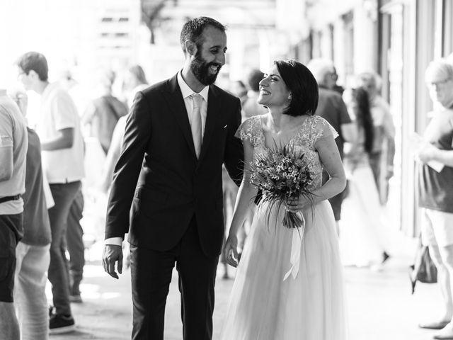 Il matrimonio di Andrea e Cinzia a Mantova, Mantova 10