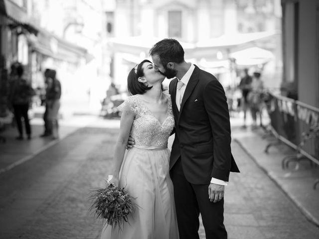 Il matrimonio di Andrea e Cinzia a Mantova, Mantova 13