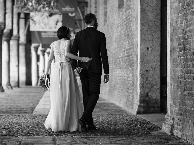 Il matrimonio di Andrea e Cinzia a Mantova, Mantova 14