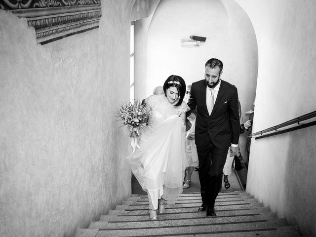 Il matrimonio di Andrea e Cinzia a Mantova, Mantova 6