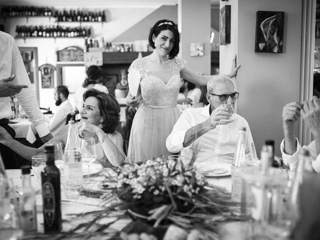 Il matrimonio di Andrea e Cinzia a Mantova, Mantova 19