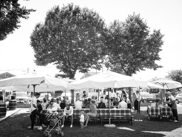 Il matrimonio di Andrea e Cinzia a Mantova, Mantova 20
