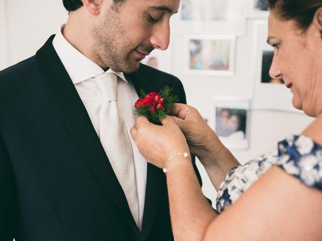 Il matrimonio di Luigi e Francesca a Casalincontrada, Chieti 9