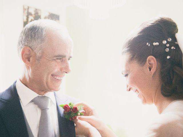 Il matrimonio di Luigi e Francesca a Casalincontrada, Chieti 20