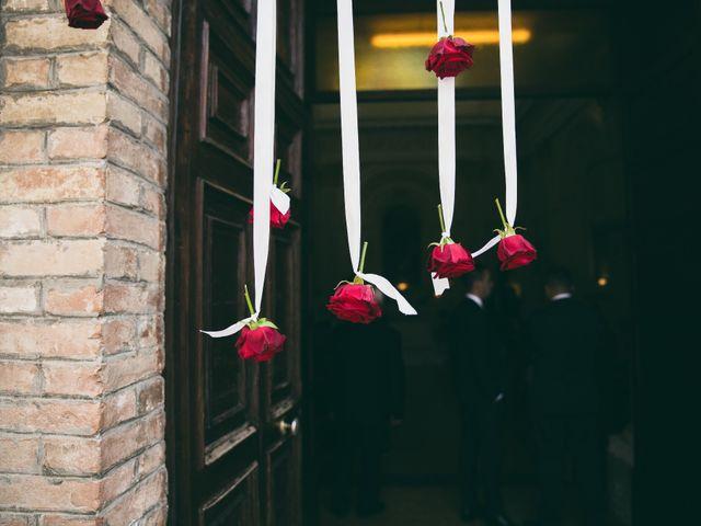 Il matrimonio di Luigi e Francesca a Casalincontrada, Chieti 25