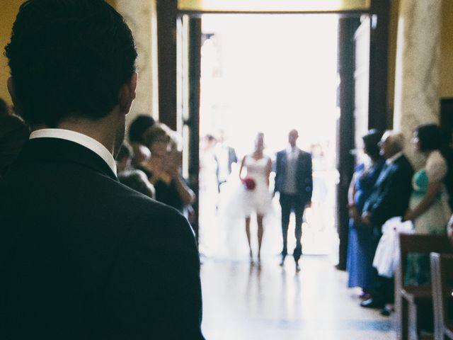 Il matrimonio di Luigi e Francesca a Casalincontrada, Chieti 28