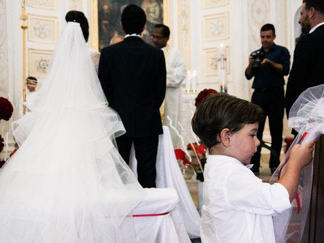 Il matrimonio di Luigi e Francesca a Casalincontrada, Chieti 32