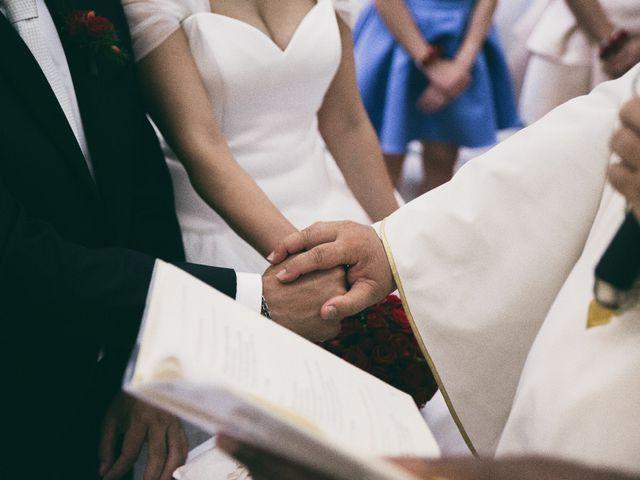 Il matrimonio di Luigi e Francesca a Casalincontrada, Chieti 34