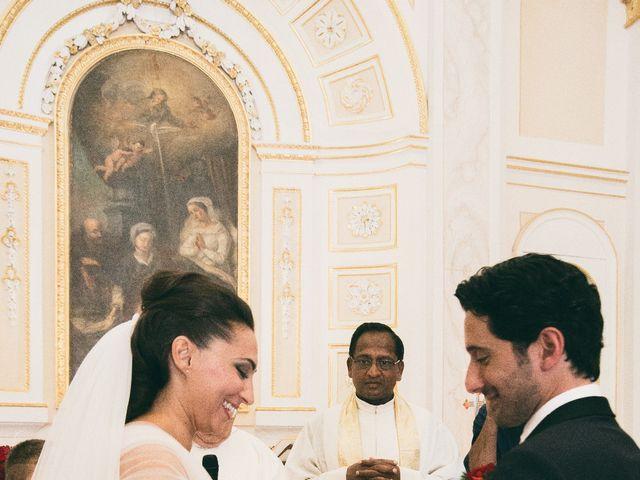 Il matrimonio di Luigi e Francesca a Casalincontrada, Chieti 38