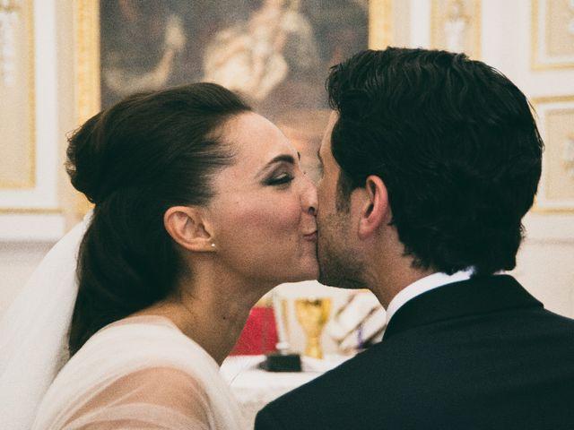 Il matrimonio di Luigi e Francesca a Casalincontrada, Chieti 39