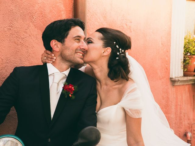Il matrimonio di Luigi e Francesca a Casalincontrada, Chieti 45
