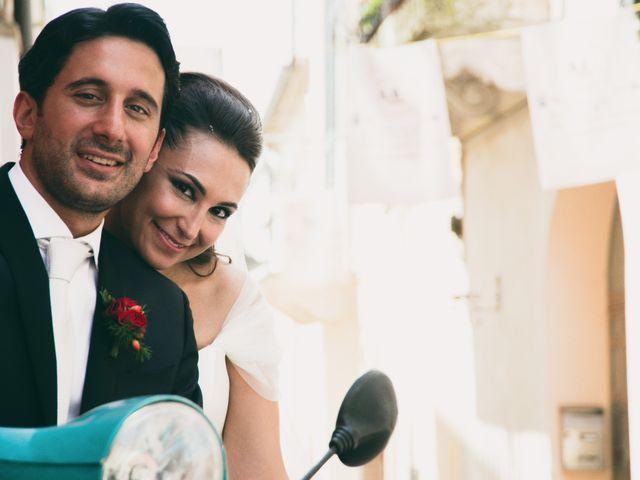 Il matrimonio di Luigi e Francesca a Casalincontrada, Chieti 46
