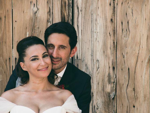 Il matrimonio di Luigi e Francesca a Casalincontrada, Chieti 47