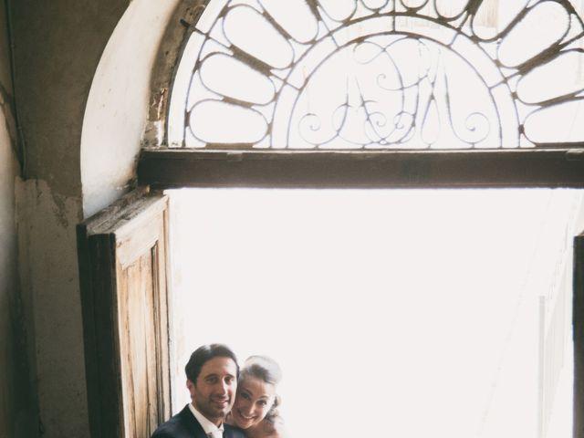 Il matrimonio di Luigi e Francesca a Casalincontrada, Chieti 48