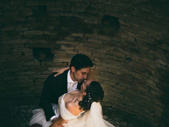 Il matrimonio di Luigi e Francesca a Casalincontrada, Chieti 50