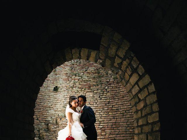 Il matrimonio di Luigi e Francesca a Casalincontrada, Chieti 51