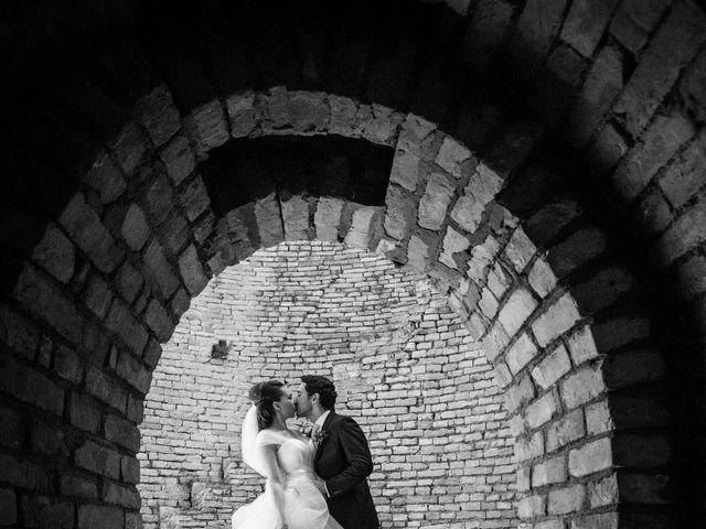 Il matrimonio di Luigi e Francesca a Casalincontrada, Chieti 52
