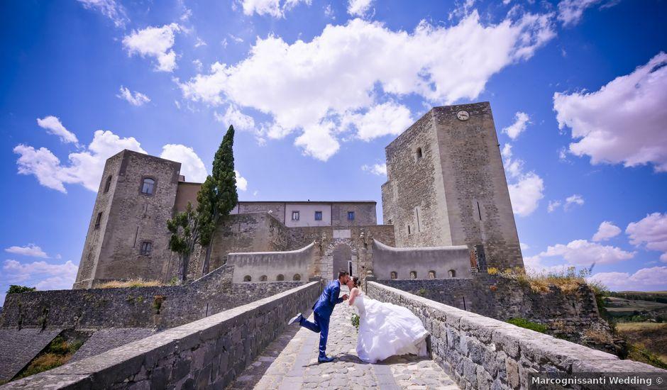 Il matrimonio di Assunta e Giambattista a Caserta, Caserta