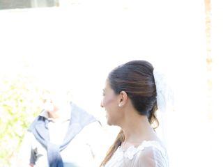 Le nozze di Giovanni  e Barbara 1