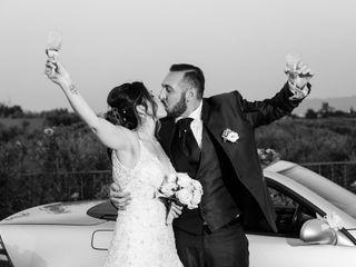 Le nozze di Sara e Mariano 2