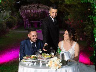 Le nozze di Sara e Mariano 3