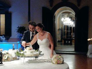 Le nozze di Giuseppe e Carmela