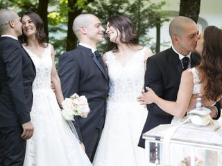 Le nozze di Timis crina  e Chionna Vincenzo
