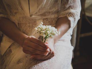Le nozze di Veronica e Cristian 2