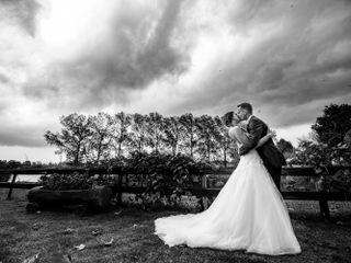 Le nozze di Fabiola e Alessio