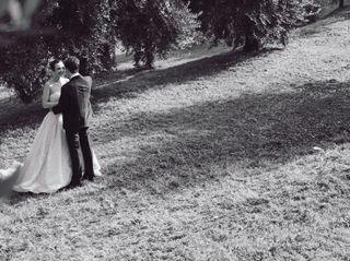 le nozze di Ester e Luca