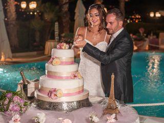 Le nozze di Francesca e Salvatore 1