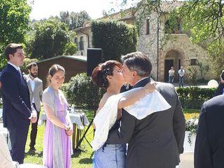 Le nozze di Valeria e Nicola 2