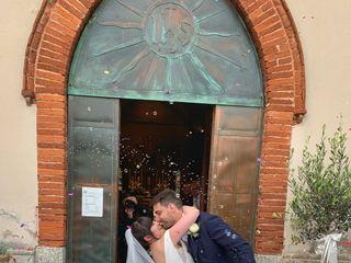 Le nozze di Elena e Marco 2