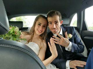 Le nozze di Melissa  e Tullio
