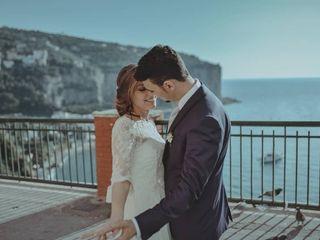 Le nozze di Roberta  e Raffaele 3