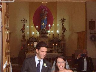 Le nozze di Giulia e Luigi 1